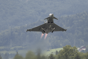 eurofighter-aerospace cleaning
