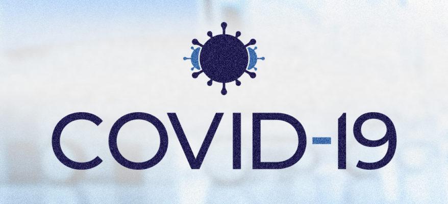 Latest COVID-19 update