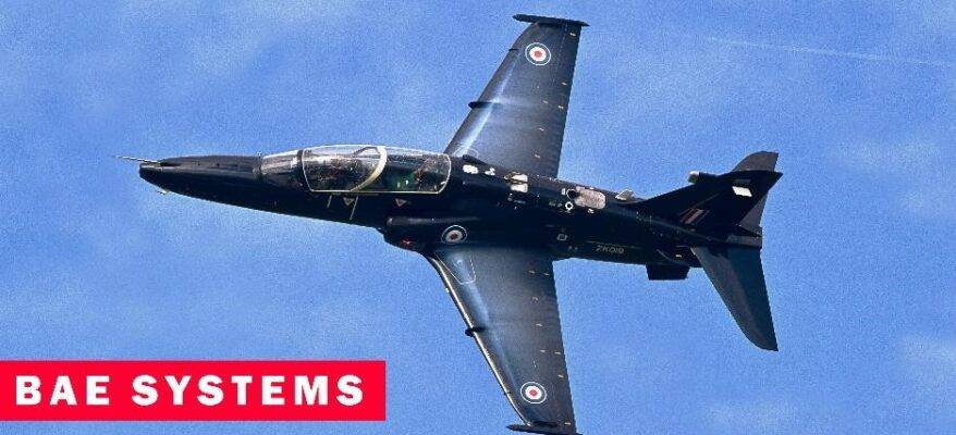 Fraser Technologies help BAE Systems switch from nPB