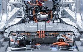 Ft works with can manufacturers to find battery cooling chemistry solutions